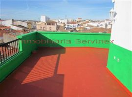 Casa Independiente con terraza-atico
