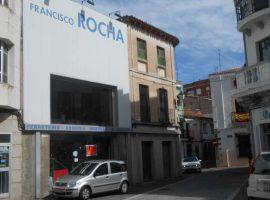 LOCAL PLAZA DE ESPAÑA, INMEJORABLE ZONA