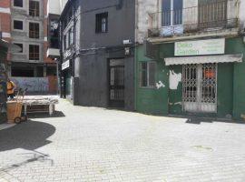 LOCAL COMERCIAL PLAZA DE ESPAÑA
